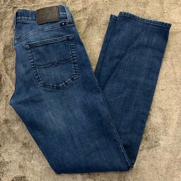 Lucky Brand Other - PRICE DROP! Men's Lucky Brand 31/34 jeans